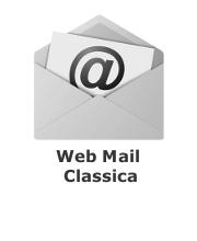Accedi alla Web Mail classica (Nuova versione)