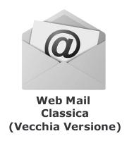 Accedi alla Web Mail classica (Vecchia versione)