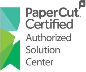 PaperCut Authorizes Solution Center