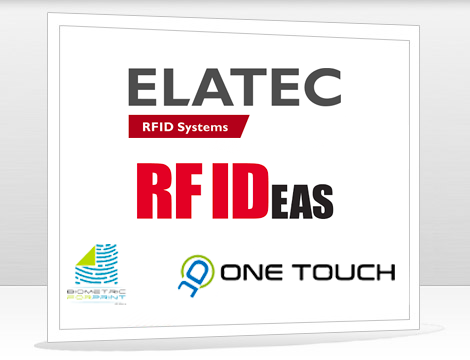 Elatec, RF Ideas, ID One Touch