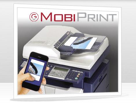 MobiPrint La soluzione definitiva per la stampa da mobile, cellulari, tablet