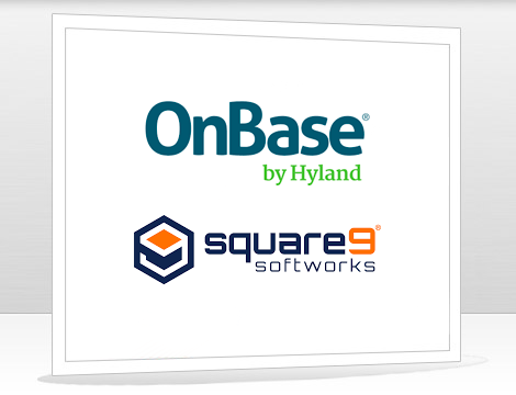 OnBase by Hyland, Square9