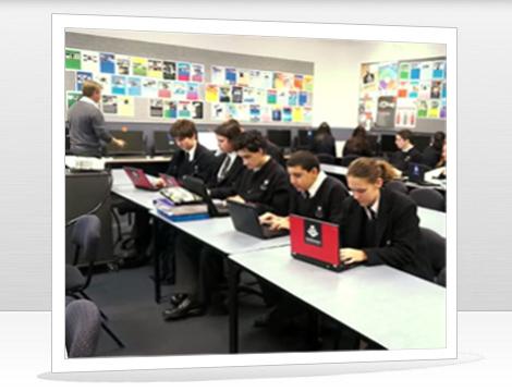 PaperCut per il mondo Educazionale